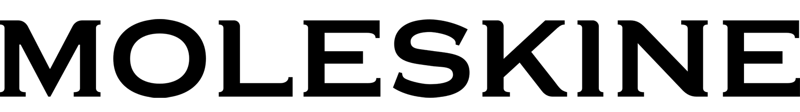 Logo-Moleskine